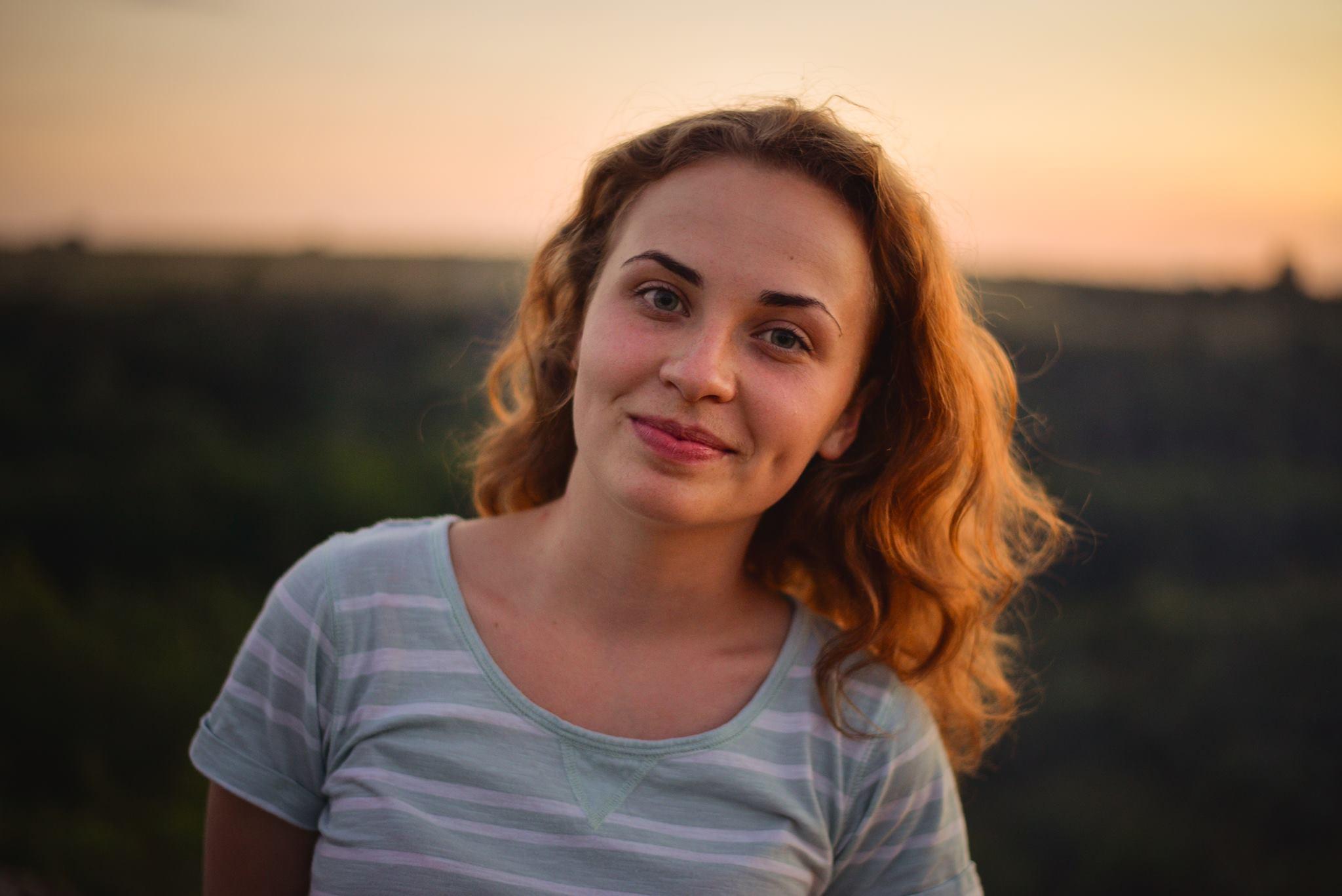 Марина Галушко, Екоклуб