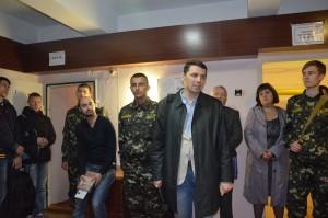 Андрій Мартинюк, керівник Екоклубу, розповідає про ризики та загрози від атомної енергетики