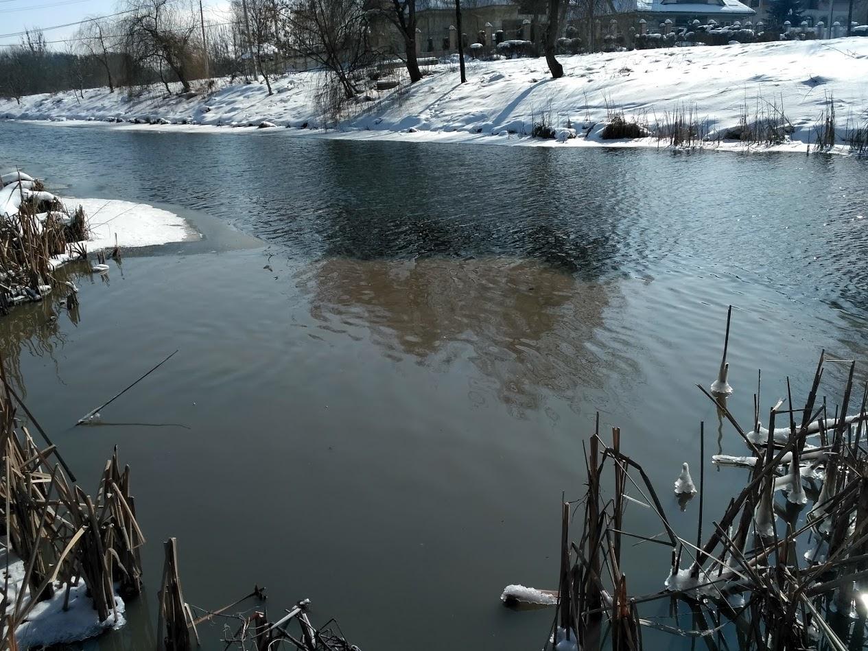 Україна вводить моніторинг водойм за європейськими вимогами