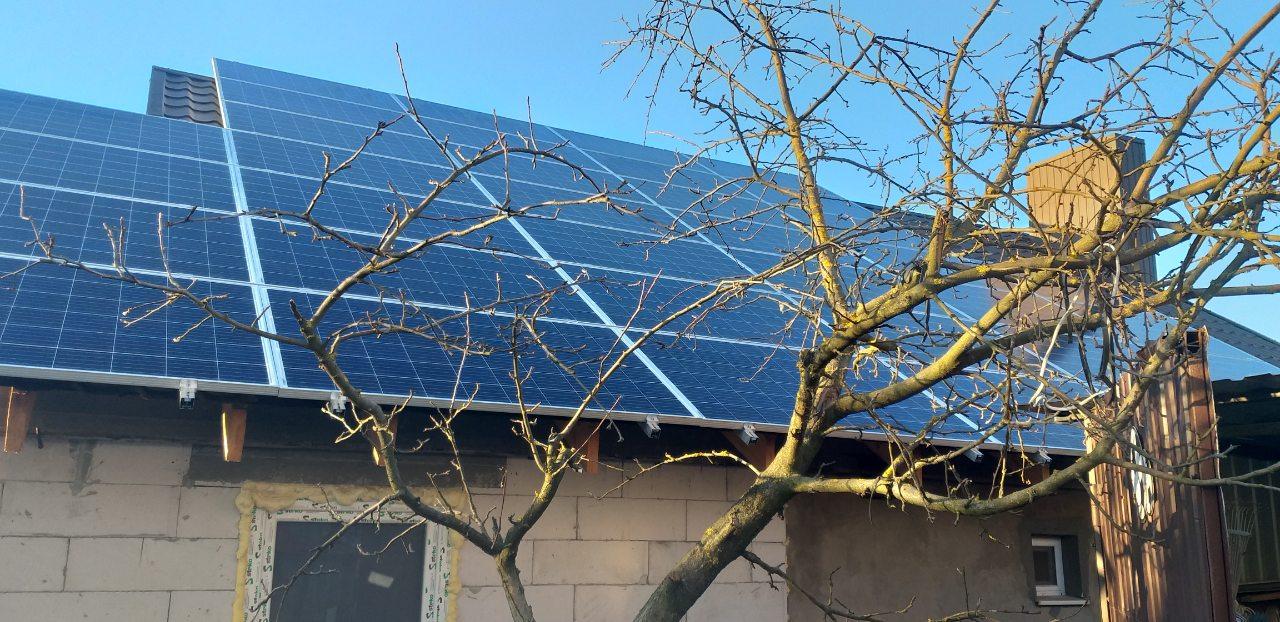 Бізнес із сонцем: кому вигідні сонячні електростанції?