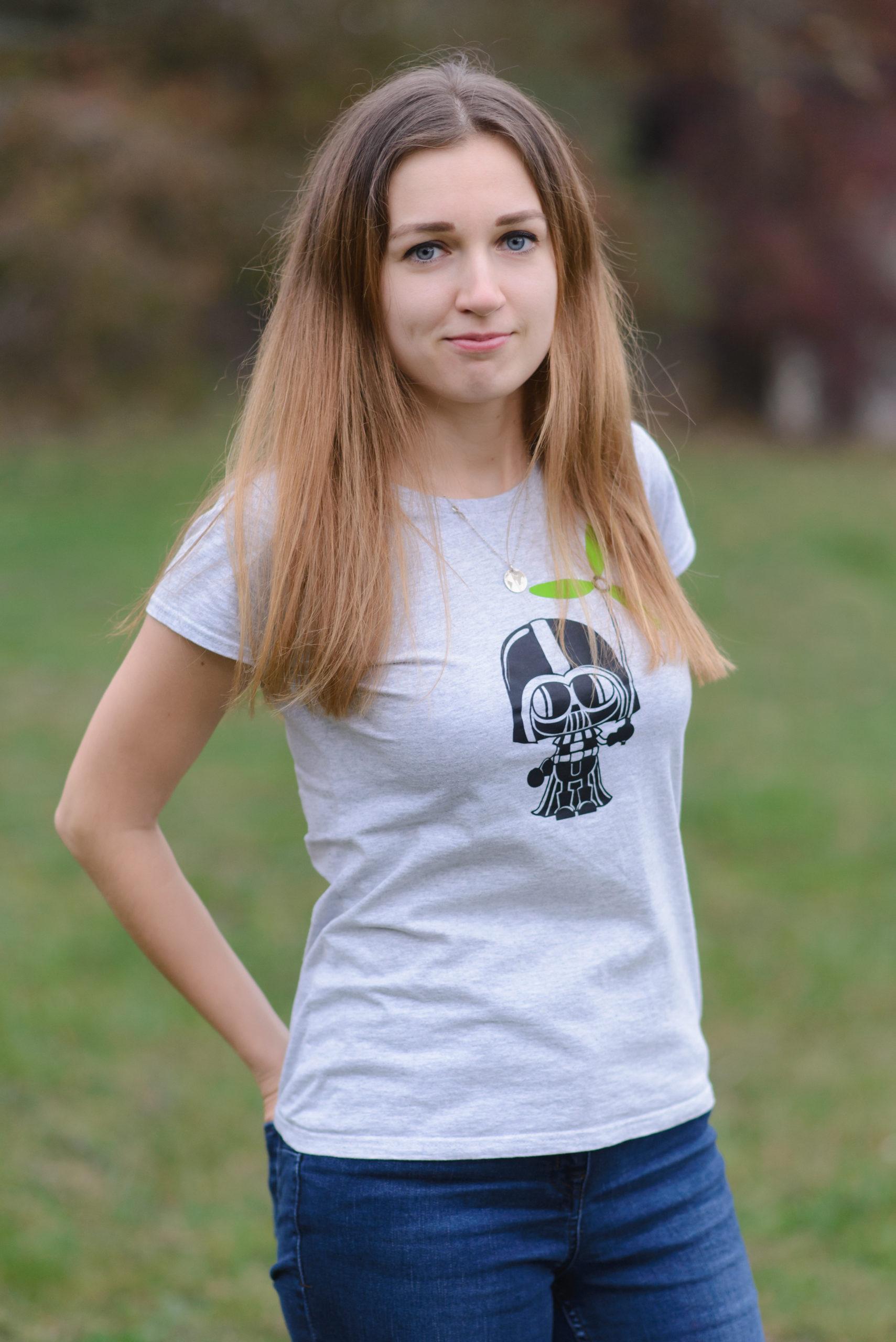 Oksana Mariuk