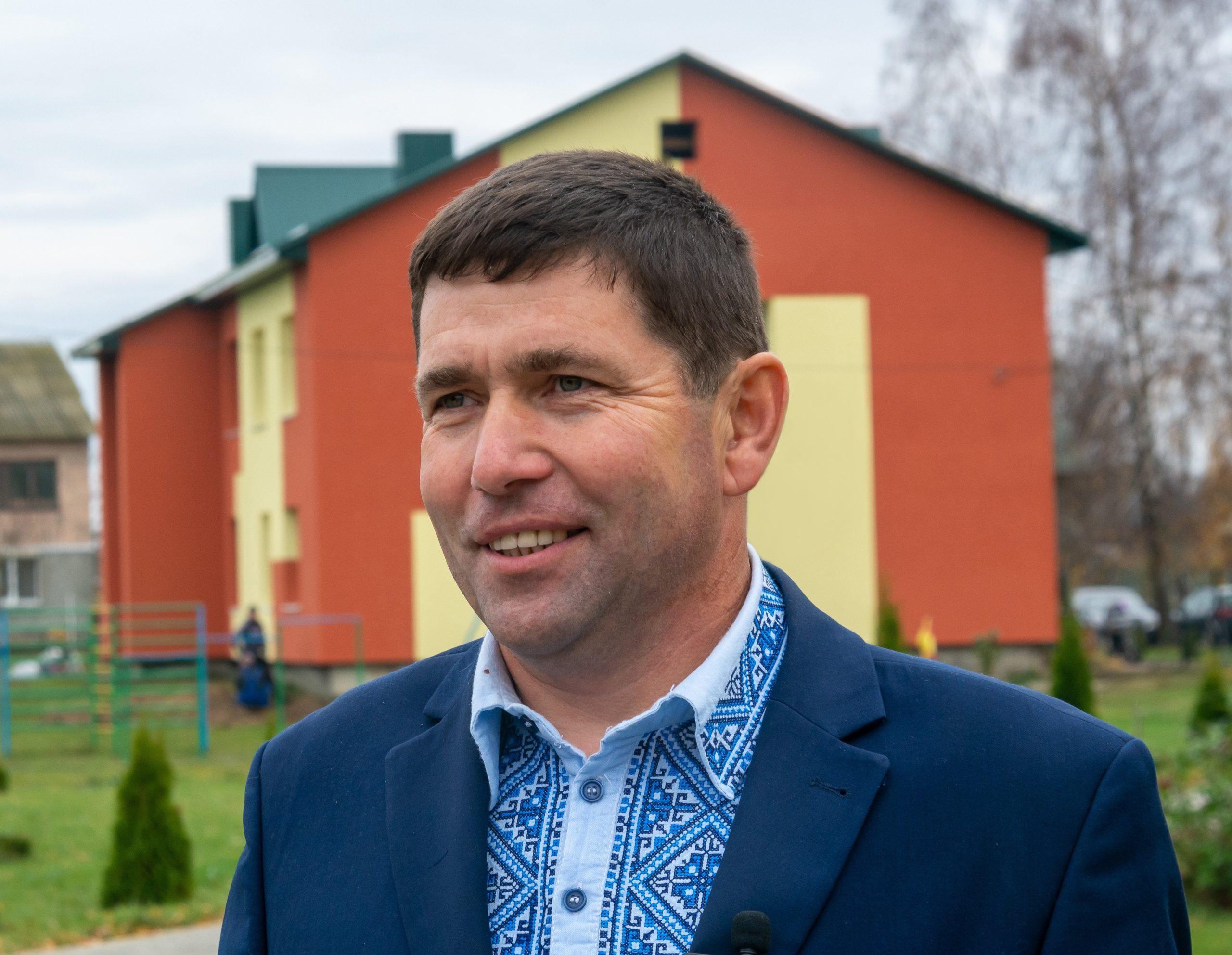 Як ОТГ у Волинській області вдалося стати прикладом успішного розвитку території
