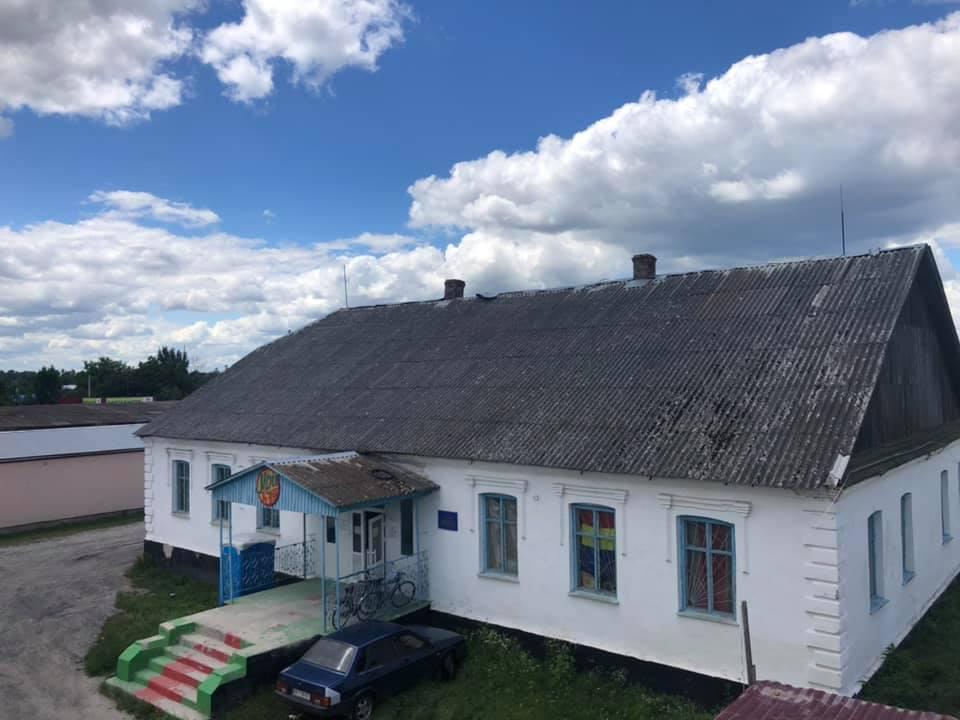 У Баранівці з'явиться центр енергоефективності та сонячна електростанція