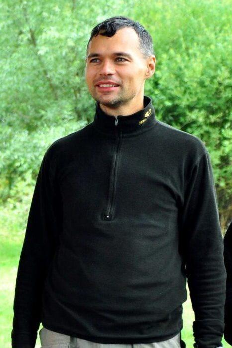 Олег Гетун