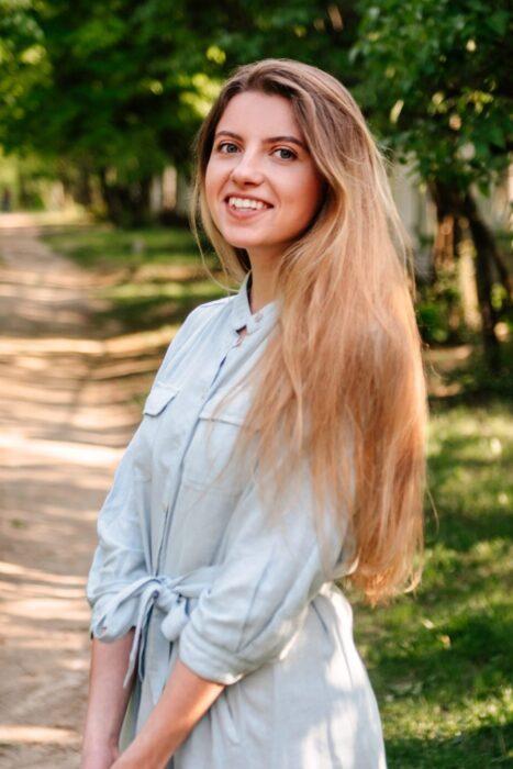 Наталія Холодова