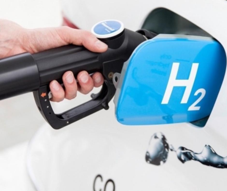 Водень – паливо майбутнього?